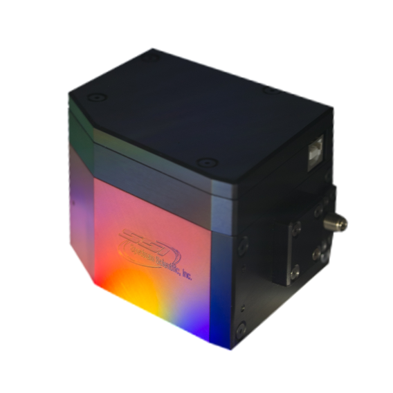 Miniature UV Spectrometers