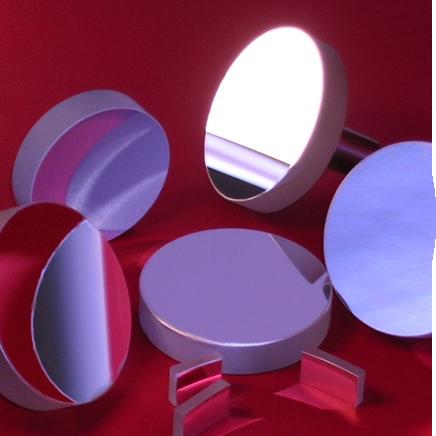Ellipsoidal Mirrors